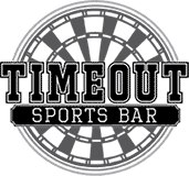 TimeOut Sports Bar Logo